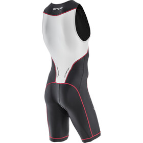 ORCA Core Equip Race Suit Men black-red
